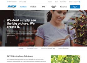 horticulture.satoamerica.com