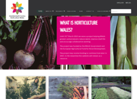 horticulturewales.co.uk