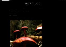 hortlog.blogspot.de