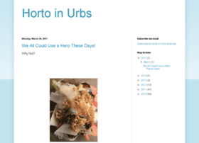 hortoinurbs.blogspot.com