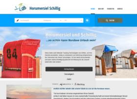 horumersiel-schillig.de