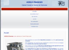 horus-finances.fr