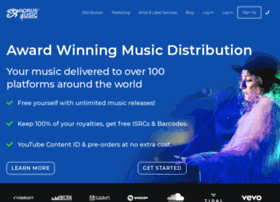 horusmusic.co.uk