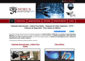 horussolutions.com.mx