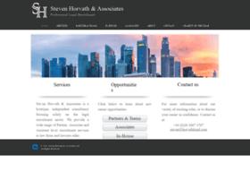 horvathlegal.com