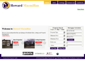 horwardmacmillan.co.uk