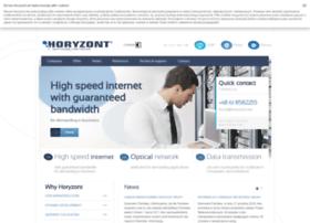 horyzont.net