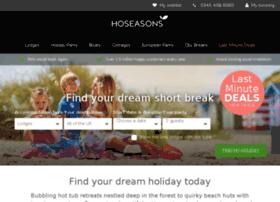hoseasons.com