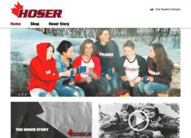 hoser.com