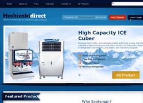 hoshizakidirect.com