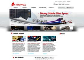 hosiwell.com.tw