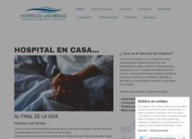 hospiciolasbrisas.jimdo.com