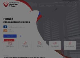 hospicjum-podkarpackie.pl