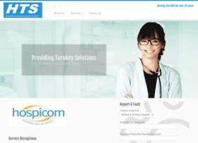 hospicom.co.uk