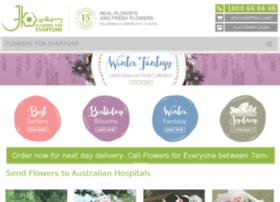 hospital-flower-delivery.com.au