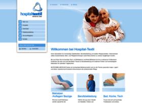 hospital-textil.at