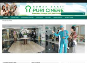 hospitalcinere.com