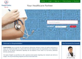 hospitaldekho.com
