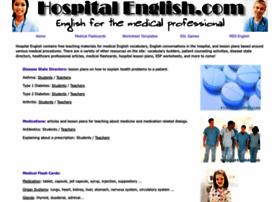 hospitalenglish.com