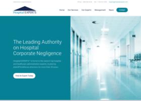 hospitalexperts.com