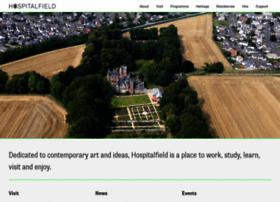 hospitalfield.org.uk