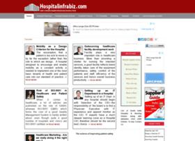 hospitalinfrabiz.com