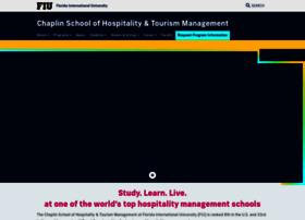 hospitality.fiu.edu