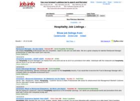 hospitality.job.info