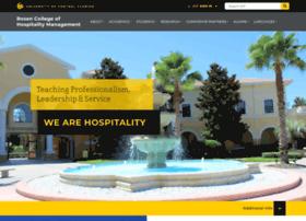 hospitality.ucf.edu
