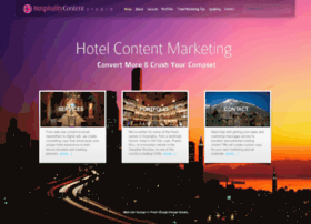 hospitalitycontentstudio.com