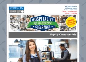 hospitalitydepot.com.au