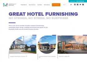 hospitalitydesigns.com