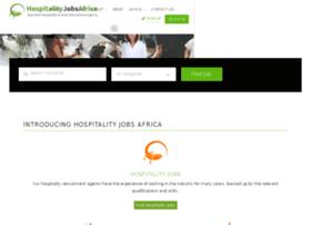 hospitalityjobsafrica.com