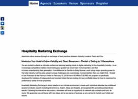 hospitalitymarketingexchange.com