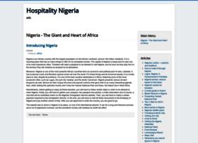 hospitalitynigeria.com