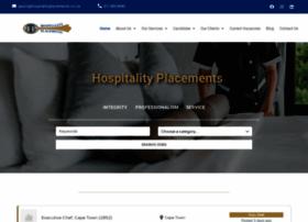 hospitalityplacements.co.za