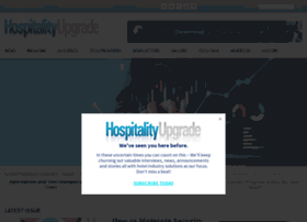 hospitalityupgrade.com