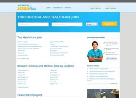 hospitaljobsonline.com