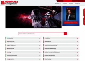 hospitals-management.com