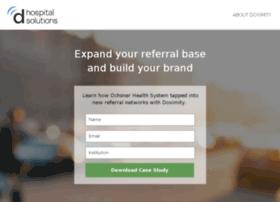 hospitals.doximity.com