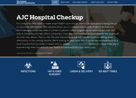 hospitals.myajc.com