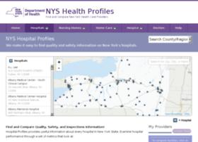 hospitals.nyhealth.gov