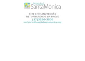 hospitalsantamonica.org