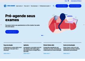hospitalsiriolibanes.org.br