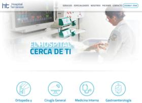 hospitalterranova.com