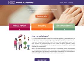 hospitaltocommunity.com.au