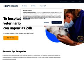 hospitalveterinario.uax.es