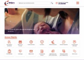 hospitalviladaserra.com.br