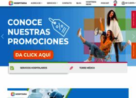 hospitaria.com