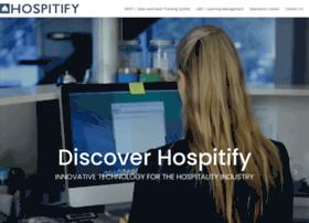 hospitify.com